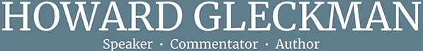 Howard Gleckman Logo